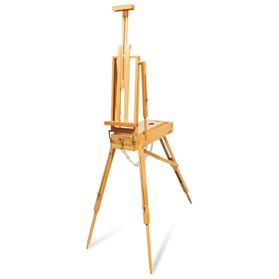 Richeson Weston Half French Easel Image 821
