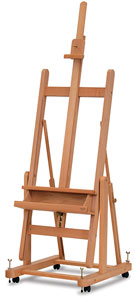 Mabef Convertible Easel M Photo