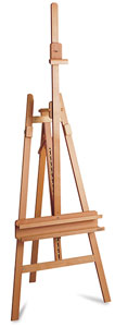 Mabef Lyre Easel M Photo