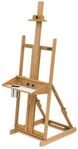 American Easel Maestro Easel Photo
