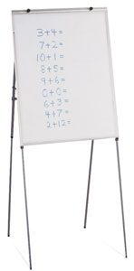 Ghent Magnetic Presentation Easel Photo