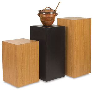 Smi Display Pedestals Photo