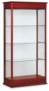 Waddell Varsity Series Display Cases Picture 570