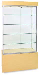 Tecno Display Economy Display Cases Photo