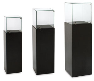 Tecno Display Gallery Pedestals Image 71