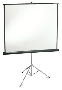 Apollo Projection Screen Photo