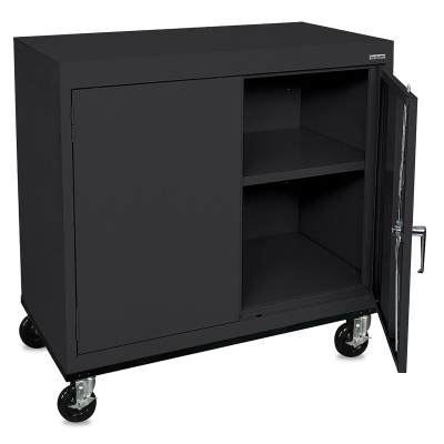 Sandusky Lee Mobile General Storage Carts Photo
