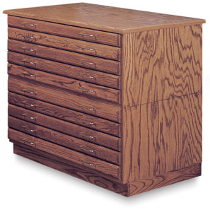 Smi Oak Stackable Files Photo