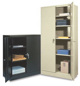 Atlantic Metal Storage Cabinets Image 1706