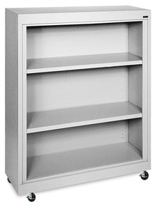 Sandusky Lee Mobile Bookcase Picture 433