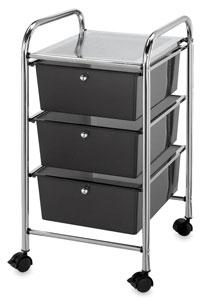 Alvin Hills Studio Mobile Storage Carts Photo