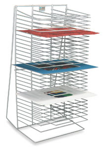 Awt Single Side Drying Rack Photo