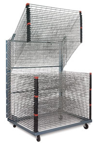 Gran Adell Metal Drying Racks Image 33