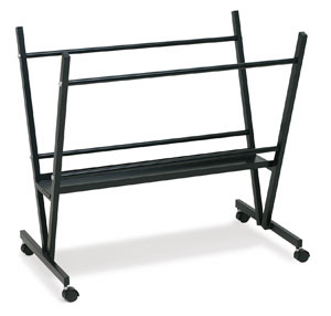Richeson Steel Print Rack Photo