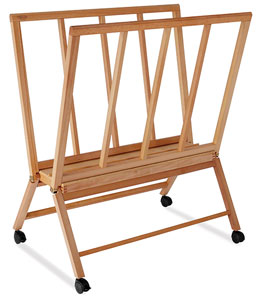 Mabef Giant Print Rack M Photo