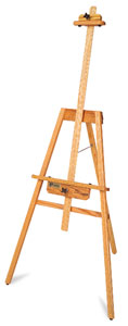 Best Navajo Easel Photo
