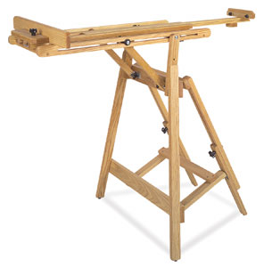 Best Manzano Easel Picture 171