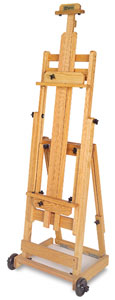 Best Portable Collapsible Easel Image 262