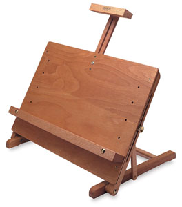 Mabef Table Easel M Photo