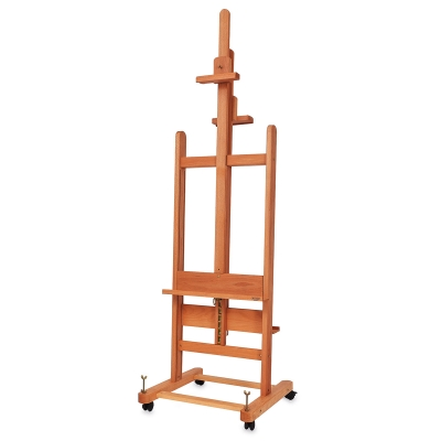 Mabef Double Sided Studio Display Easel Photo