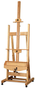 Best Crank Easel Picture 263