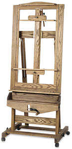 Best Kelley Easel Image 125