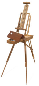Plein Air Easels Jullian Picture 2168