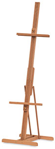 Mabef Lyre Convertible Easel M Image 559