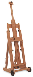 Richeson Lyptus Belmont Easel Photo
