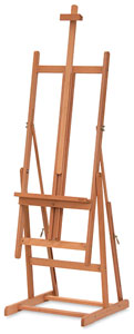 Mabef Convertible Studio Easel M Photo