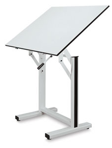 Alvin Ensign Drafting Table Photo
