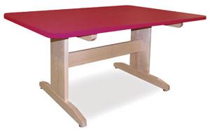 Hann Art Table Photo
