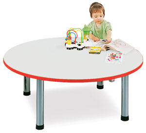 Tot Mate Play Tables Picture 257