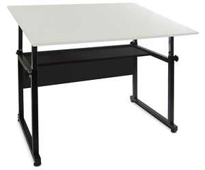 Martin Universal Design Ridgeline Table Image 336