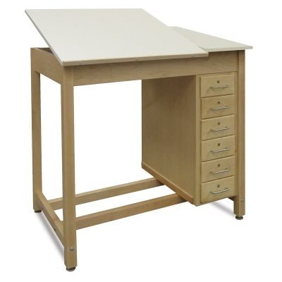 Hann Drafting Tables Image 92