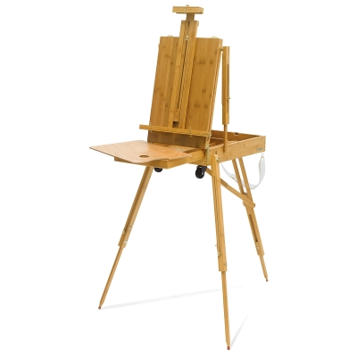Bamboo French Sketchbo Easel Image 882