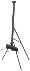 Blick Studio Aluminum Single Mast Easel Photo