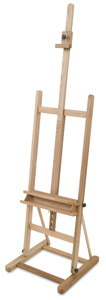 Blick Studio Light Duty Frame Easel Image 1124