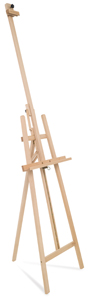 Blick Studio Inclinable Lyre Easel Image 766