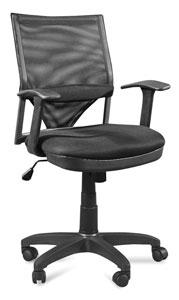 Martin Universal Design Comfort Mesh Chairs Image 702
