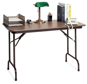 Correll Melamine Folding Tables Image 499