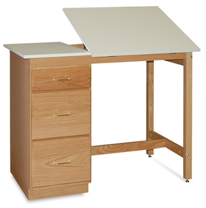 Smi Pedestal Desk Photo