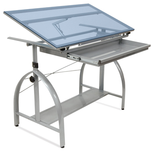 Studio Designs Avanta Drafting Table Photo