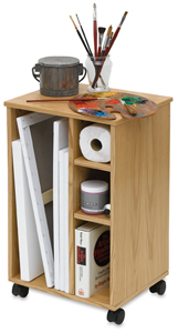 Smi Mobile Taboret Caddy Photo