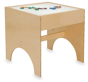 Whitney Brothers Childrens Light Table Image 410