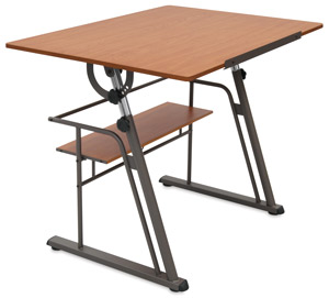 Studio Designs Zenith Drafting Table Image 823