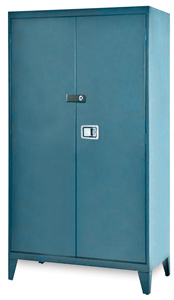 Sandusky Lee Extra Heavy Duty Storage Cabinet Image 123