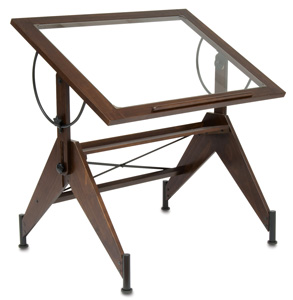 Studio Designs Aries Drafting Table Image 397