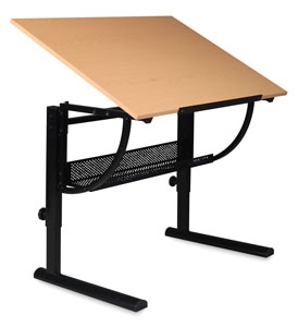 Martin Universal Design Liberty Design Table Image 357
