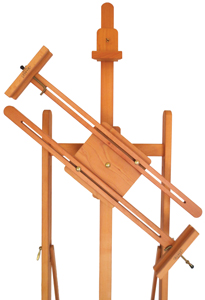 Mabef Revolving Easel Attachment Image 814